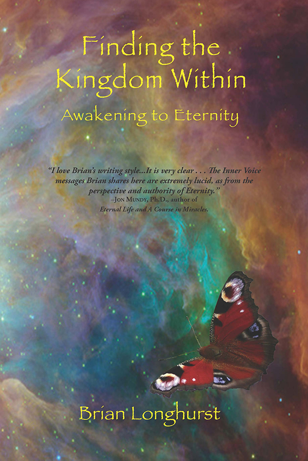 Front cover of Finding the Kingdom Within